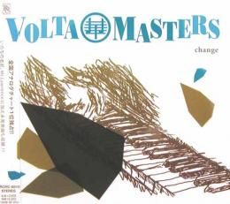 Volta Masters/Volta Masters At Work(CD)